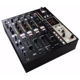 Mixer Dj Denon Dn X1600 Dnx1600 Nuevos Mezclador Audio