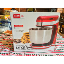 Batidora Dash Everyday Stand Mixer 2.5 Lts