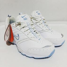 Hermosas Zapatillas Nike De Mujer Numero 36 - 001
