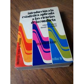Introducción A La Estadística Aplicada - R. K. Young