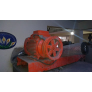 Motor 5hp Trifasico