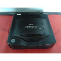 Neo Geo Cd Snk ( Somente Console ( Funcionado...