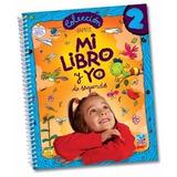 Vamos Mi Libro Y Yo 2 Ediba 2009 De Vv Aa