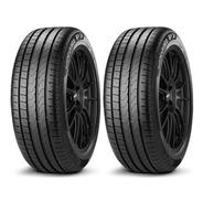 Kit X 2 Pirelli 205/45 R17 88w Run Flat Cint. P7 Neumabiz