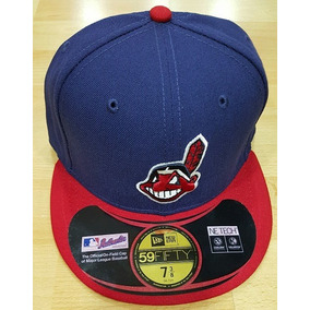 Gorras New Era Clevelands Indians