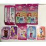 Lote De Cartas Coleccionables De Las Princesas
