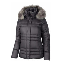Campera Columbia Nieve Impermeable Mercury Maven Mujer Frio