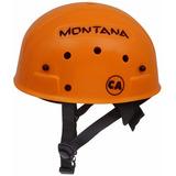 Capacete Focus Montana 6 Cores Classe A, Servicos Em Altura