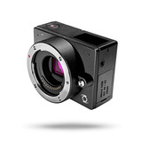Z Micro Four Thirds Digital Camera With 1.5-inch Lcd
