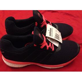 Zapato Deportivo adidas Glide Boost Original, Nuevas 9.5