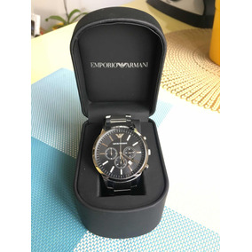 081f7da96e8 Relogios Giorgio Armani Masculino - Relógios De Pulso no Mercado ...