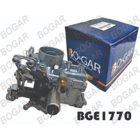 Carburador Tsuru I 84-87 1 Garganta 8 Valvulas Bogar