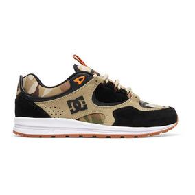 Tenis Dc Shoes Kalis Lite Se Camo Original Frete Gratis