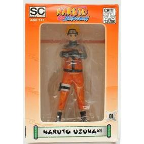 Naruto Uzumaki Standing Characters