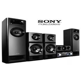 Home Theater Sony Muteki 1540w 5.2ch Hdmi Usb 3d
