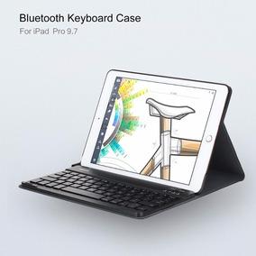 Capa Case Teclado Bluetooth Rock Para Ipad Pro 9.7