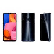 Samsung Galaxy A20s 6.5 Dual Sim 32gb 3gb Ram Triple Camara
