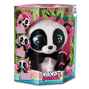 Yoyo Panda Fotorama 1040