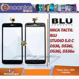 Tactil Blu Studio 5.0 C D536 Somos Tienda Fisica100%original
