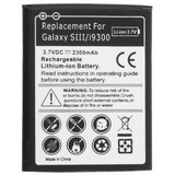 Bateria Pa Samsung Galaxy S 3 Iii Gt-i9300 I535 T999 L710 *