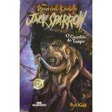 O Guardiao Do Tempo - Piratas Do Caribe - Jack Sp... (27991)