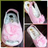 Zapatos De Fiesta Para Bebés