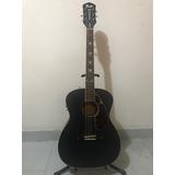 Guitarra Fender Tim Armstrong Hellcat Electroacustica