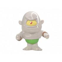 Bonecos De Vinil Coleção Miniatura Monster Mania Lider