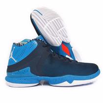 Bota Nike Jordan Super Fly 4 Po Basquet 2016