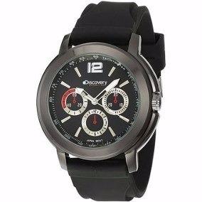 Reloj Discovery 6108a