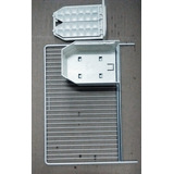 Estante Freezer - Accesorios Heladera Bosch