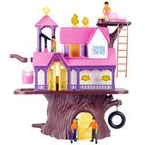 Brinquedo Casa Na Árvore 3901 - Home Play