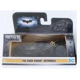 Auto Colección Batman El Caballero De La Noche Batimovil !!
