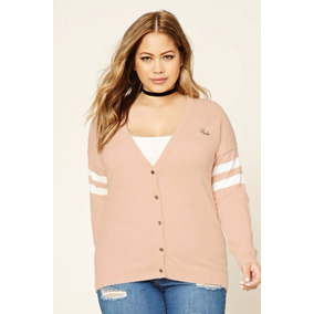 Campera Forever 21 Plus Size