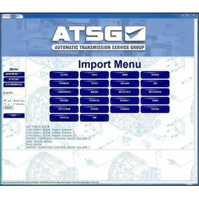 Atsg Reparacion De Transmisiones Automaticas Software
