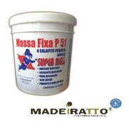 Massa Acrílica P/ Madeira P51 - Perobinha  - 0,9kg