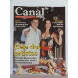 Canal Extra 299 Edson Celulari Cláudia Raialuciano Szafir Xu