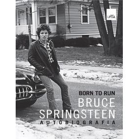 Born To Run: Autobiografia - Bruce Springsteen (ebook)