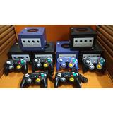 Nintendo Gamecube/1juego/promoción-octubre-envio Gratis!!!