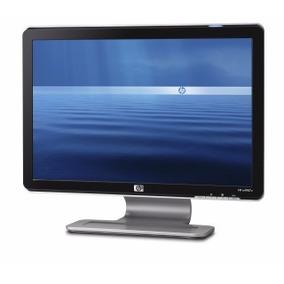 Monitor Hp W1907 19 Funcionando Se Vende Por Partes