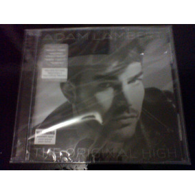 Adam Lambert - The Original High [deluxe] Brian May/queen