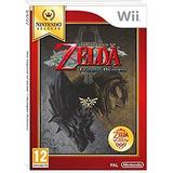 The Legend Of Zelda Twilight Princess Wii Nuevo Fisico