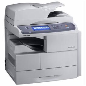 Impressora Multifuncional Samsung Scx-6555n Copiadora