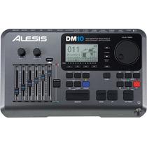 Alesis Dm10 Modulo De Bateria Alta Definicion Seminuevo