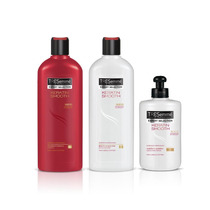 Tresemmé Keratin Smooth (frizz) Sh 400ml + Aco 400ml + Cp