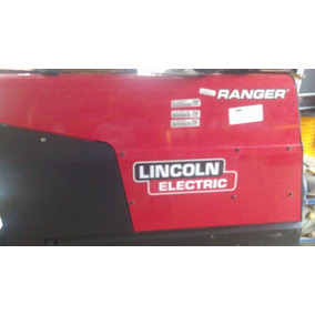 Planta De Soldar Lincoln Electric