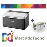 Impresora Laser Brother Hl-1212 + 1 Toner Dist. Mt