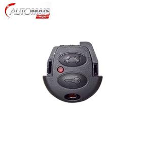 Chave Controle Remoto 2 Botões Fox 2004 À 2005 Kostal