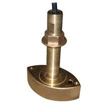 Transducer Progetor Bronze Airmar 600w P/ Sonar Furuno 10 Pi