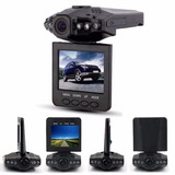 Camara Seguridad Carro Video Hd Foto Audio Infrarrojo Auto